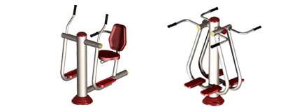 Sport Equipment - Products - Mader Play
