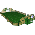 Multisport Pitch - Outdoor Sports Sets - Mader Play