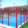 ملاعب الباديل -  ألعاب رياضية - Maderplay