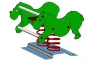 Rinoceronte - Juegos de Integración - Juegos Infantiles - Productos - Mader Play