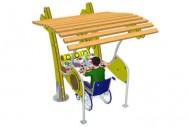 Interplay - Juegos de Integración - Juegos Infantiles - Productos - Mader Play