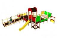 Ana - Juegos de Integración - Juegos Infantiles - Productos - Mader Play