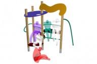 PDE 6 Group B - Punto de Encuentro - Juegos Infantiles - Productos - Mader Play
