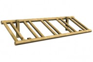 Aparcabicis - Varios - Mobiliario Rústico - Pavimentos - Productos - Mader Play