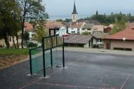 Basket Goal Hand - Multideporte - Pistas Multideporte - Juegos Deportivos - Productos - Mader Play
