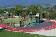 Combispace - Multideporte - Pistas Multideporte - Juegos Deportivos - Productos - Mader Play