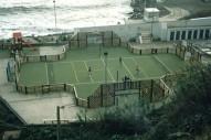 Cruzado - Multideporte - Pistas Multideporte - Juegos Deportivos - Productos - Mader Play