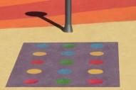 Enredos - Complementos de Caucho - Pavimentos - Productos - Maderplay