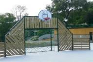 Fronton - Multideporte - Pistas Multideporte - Juegos Deportivos - Productos - Mader Play