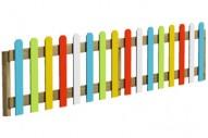 Vallado Ulzama Color - Vallados - Mobiliario Rústico - Pavimentos - Productos - Mader Play