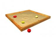 Arenero 4x4 - Otros Juegos - Juegos Infantiles - Productos - Mader Play
