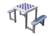 Mesa Multijuegos 2 Asientos - Otros Juegos - Juegos Infantiles - Productos - Mader Play