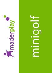 Minigolf Circuit Catalogue - Downloads - Maderplay