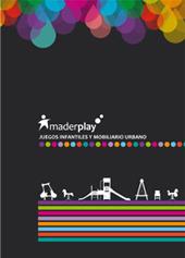 Catálogo Juegos Infantiles - Descargas - Maderplay