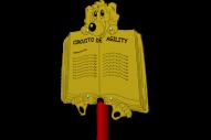 Letrero circuito Agility - Circuito Agility - Juegos Deportivos - Producto - Maderplay
