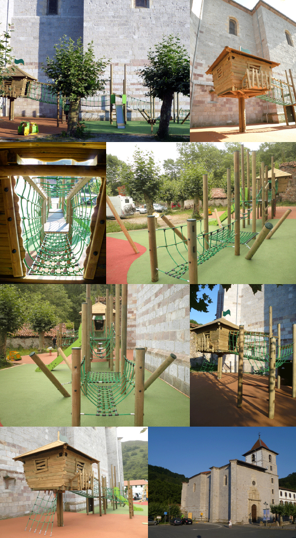 El Bosque Animado de Urdax-Urdazubi